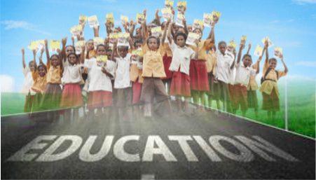 Pendidikan untuk bonus demografi