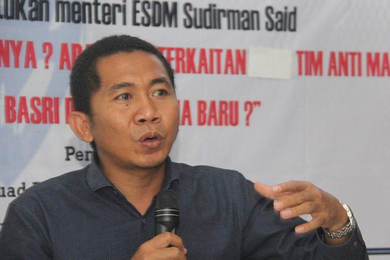 Salamuddin Daeng