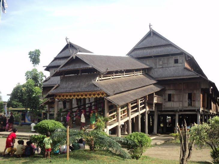 Rumah Dalam Loka