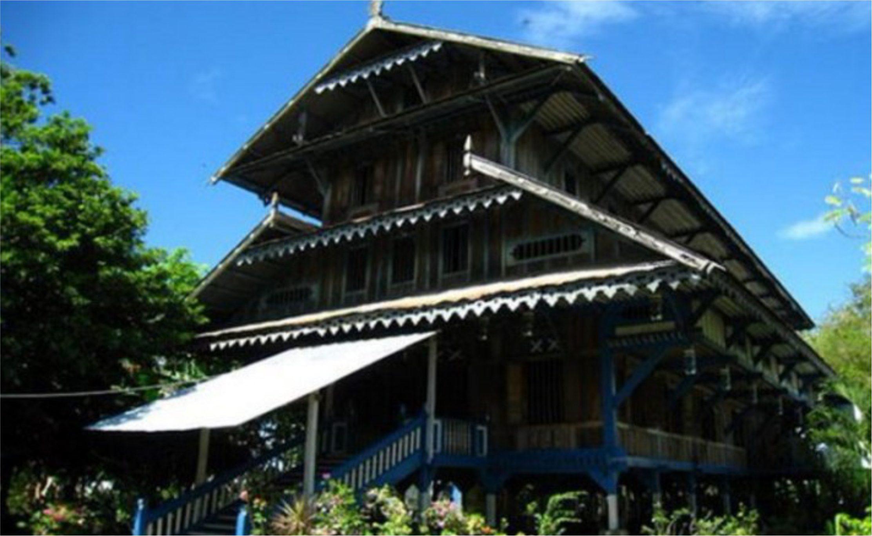 440 Koleksi Gambar Rumah Adat Yang Ada Di Sulawesi Selatan HD